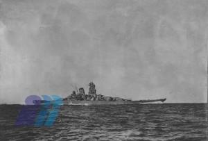 戦艦「大和」