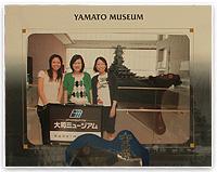 記念写真撮影サービス(個人)