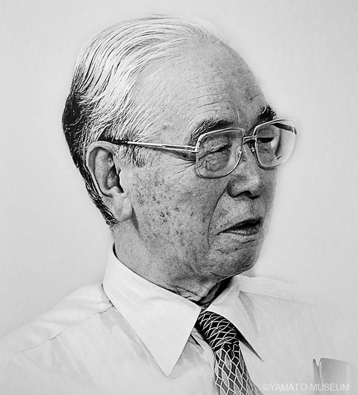阿川弘之名誉館長