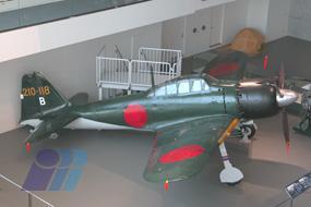 零式艦上戦闘機(六二型)