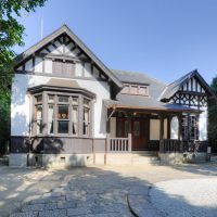 入船山記念館