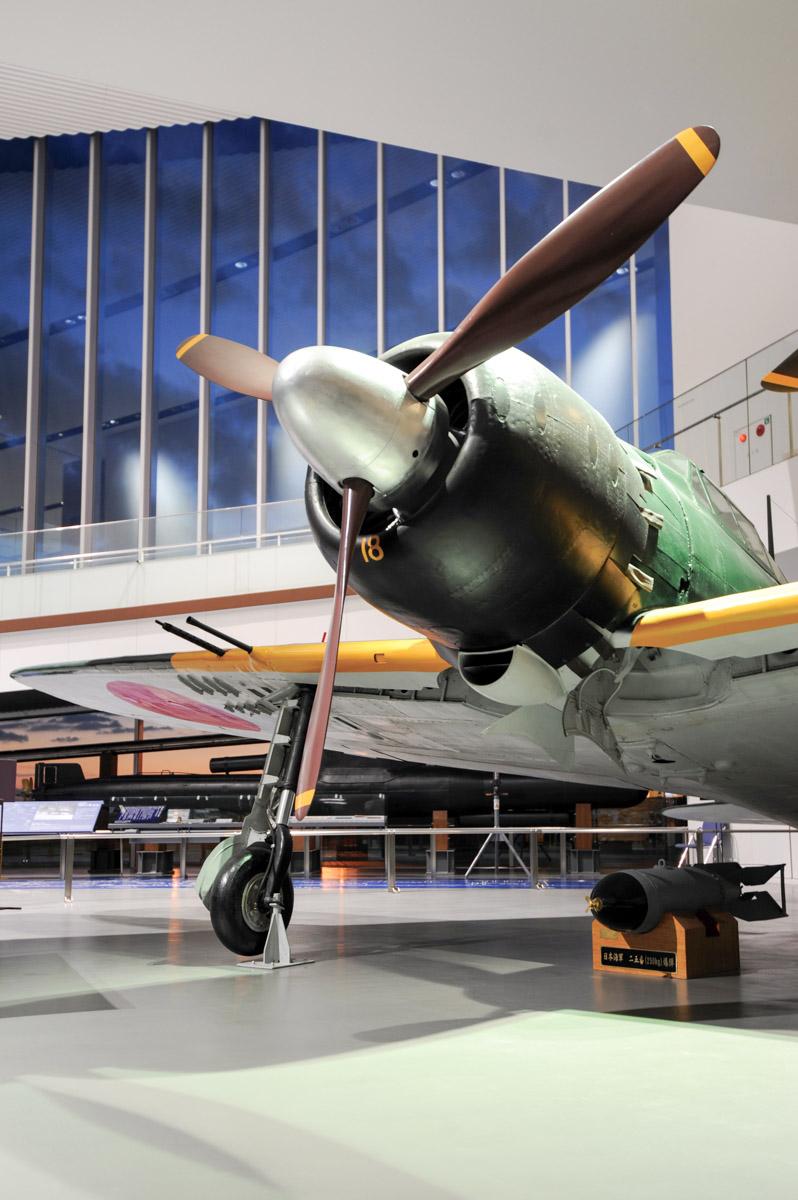 零式艦上戦闘機六二型